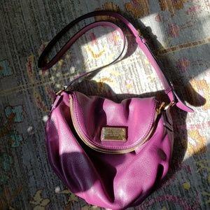 Marc Jacobs New York crossbody bag